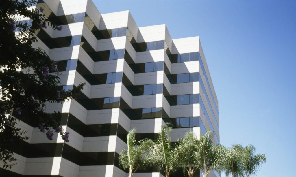 commercial real estate closing