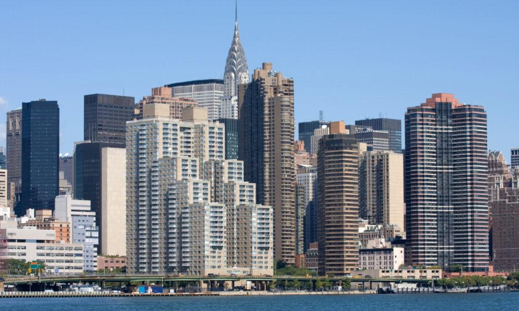 Condominium Representations in New York City