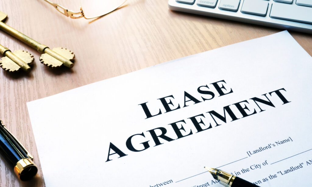Lease Negotiation and Preparation in New York City